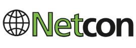NetconLogotyp
