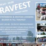 TRAVFEST 29 JULI